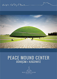 Peace Mound Center brochure
