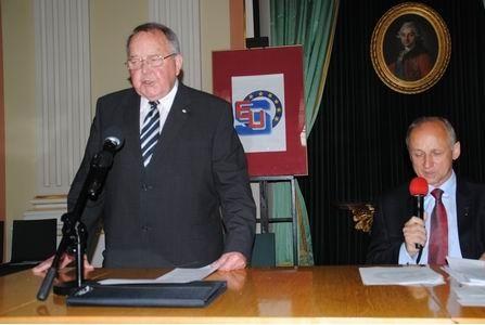 Presydent Europejskiej Unii Seniorów